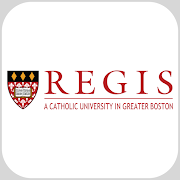 Experience Regis College 4.5.5