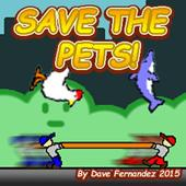 Save the pets! 1.0.1