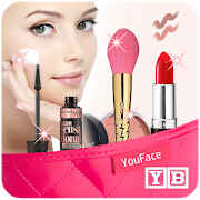 YouFace Makeup - Makeover Studio 2.4.0