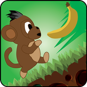 Jungle Monkey Adventure Pro 1.0