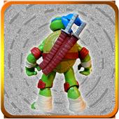 Ninja puzzle turtle 1.0.0