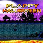 Flappy Hallowen Fear 1.0