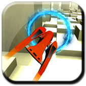 Super Sonic Racer Dash & Dodge 1.3
