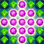 Jewels Blast Mania -  Match 3 Games 1