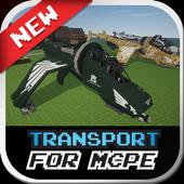 Transport for Minecraft 1.0