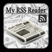 My RSS Reader 4.0