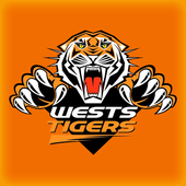 Wests Tigers social by YuuZoo 2.5.0