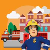 Sam The Fireman & Rescue 1.3