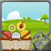 Fruits Sorting+LeaderBoard