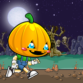Halloween Run Adventures 1.0