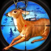 Deer Hunter Sniper Shooter 3D 1.1