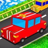 Loop Car Driving Smashy Road 2 1.0
