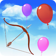 Balloon Archery for Android TV