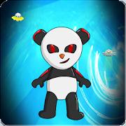 Alien Panda Attack 1.0