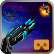 VR Space Shooter 1.0