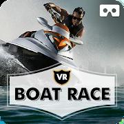 VR Boat Ride   Yacht VR 1.0