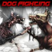 Street Dog Attack Kungfu Dog Fighting 1.1