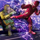 Speed Hero Super Fast Flash Fighting 2018 1.0