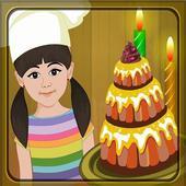 Cake Decor Challenge