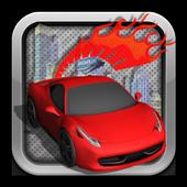 Toon Car Racing 1.4