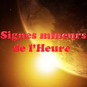 Signes mineurs de l'Heure 1.0