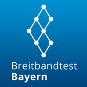 Breitbandtest.Bayern Mobile 1.2