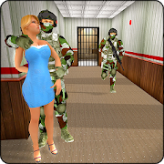 Modern Action Commando FPS 1.0.10