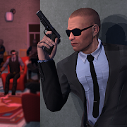 Secret Mission Agent RescueZaibi Games StudioAction