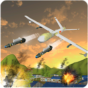 DRONE ATTACK SECRET MISSION 1 0 APK Download - Android Action Games