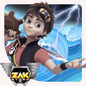 zaks torm adventure times games 1.1