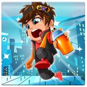 Subway Zak Hero - Pirat Storm 1.1