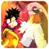Goku Shin Fusion Xenoverse 4