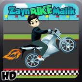 Zayn Bike Malik 1.0
