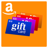 Gift Cards for Amazon Store - Coupons for Amazon 1.1