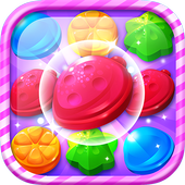 Candy Factory Legend-Candy Match 3 Games 1.0.5