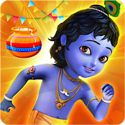 Top 49 Apps Similar to Krishna Wallpapers