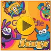 GoNoodle Video Song 3.2.0