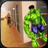 Incredible Monster Hero Secret Stealth Missions 1.2