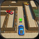 Modern Car Parking in Labirinth 3D Maze 1.3