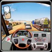 Oil Tanker Truck Racer 1.5