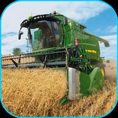 Real Farming Tractor Sim 2016 1.9