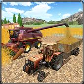 Tractor Simulator 3D:Farm Life 1.1