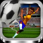 Anime Soccer football 1.0.1