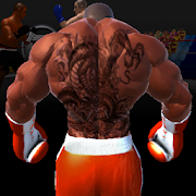Virtual Boxing 3D Game Fight 1.9
