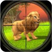 Wild Animal Shooter 2018: Jungle Hunting Animals 1.0.2