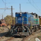 Trains Chile Wallpapers 1.0