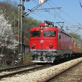 Train SerbiaandMontenegroWallp 1.0