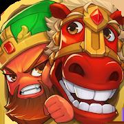 Three Kingdoms: Art of War-Free 100K Diamonds 1.6.4