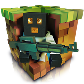 Cube Army Sniper Survival 1.3