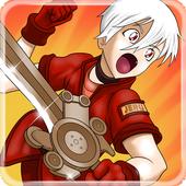 JERU: The Story of Blind Sword 1.0